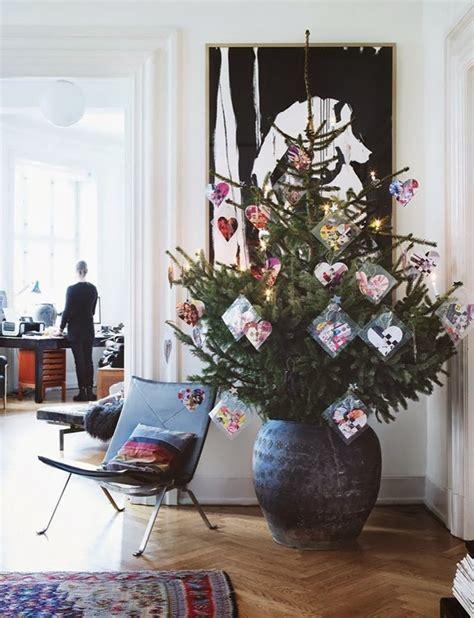 eclectic christmas house 2015 interior design ideas