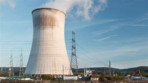 Nuclear Power In Industri nuclear power plant equipment radiation monitoring services by mirion