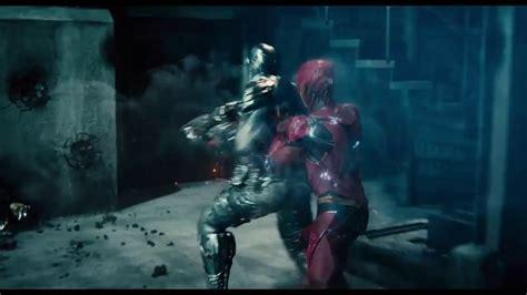ezra miller the flash scene the flash ezra miller all scenes so far justice league hd