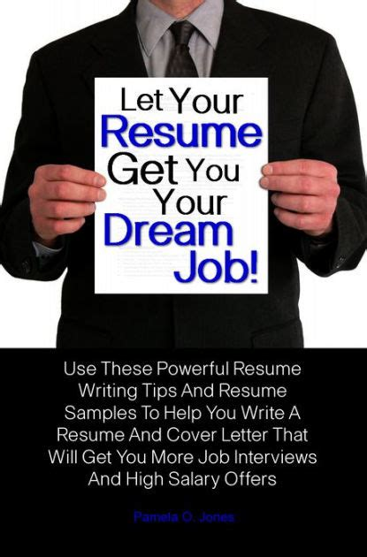 Resume Tips To Get An let your resume get you your use these powerful