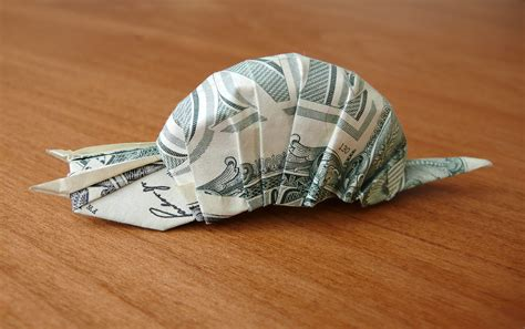 Origami Wrench - dollar bill origami wrench comot
