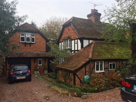 Toll Cottage by Toll Gate Cottage Our Watford History