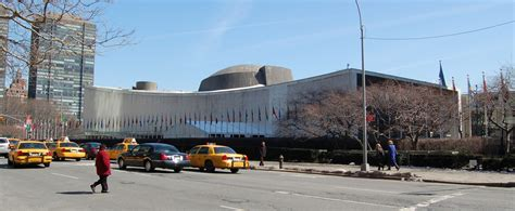 Un Delegates Dining Room File Un General Assembly Building Jpg Wikimedia Commons