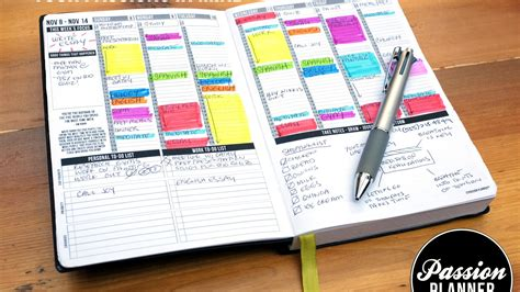 doodle to do list planner the one place for all your thoughts by