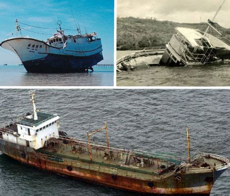 abandoned boats found at sea real ghost ships 10 mysterious abandoned sea vessels
