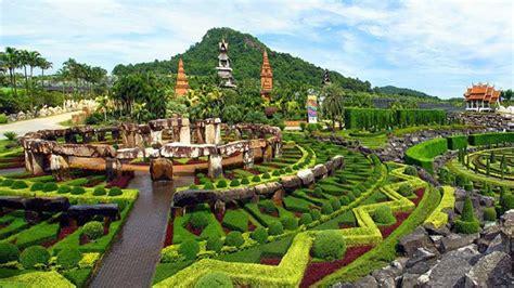 Top 10 Botanical Gardens 10 Best Botanical Gardens In The World Beautiful Gardens