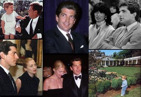 john f kennedy family biography biography of john f kennedy jr kennedy family pinterest