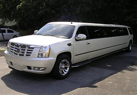 limousine price ford 2011 cadillac escalade limo review with