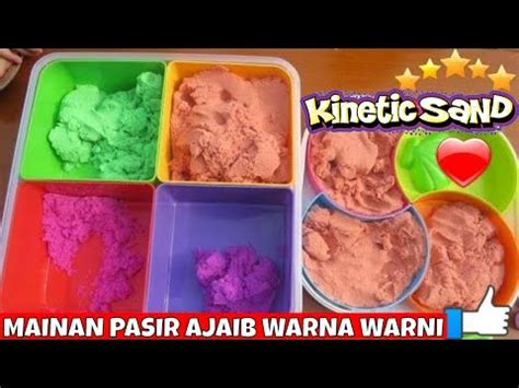 Squishy Sand Mainan Pasir Moldable Sand Toys 7 squishy dares challenges lifia niala indonesia doovi