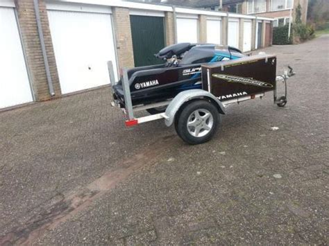 jetski nl jetski trailer voor superjet of kawasaki advertentie 428139