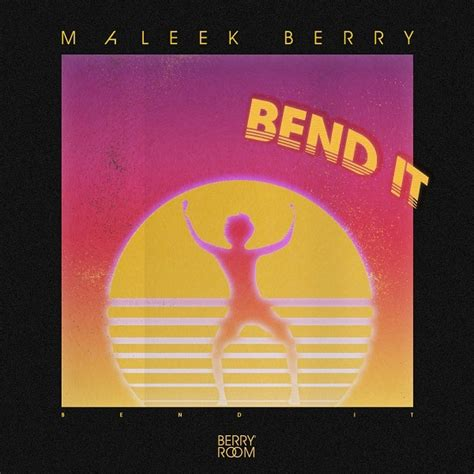 mp3 maleek berry bend it naijavibes