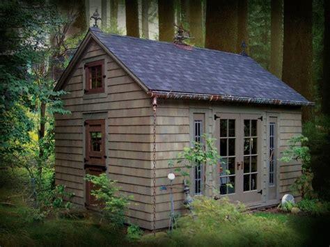nice doors   shed garden sheds pinterest