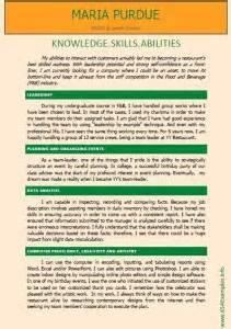 government resume samples ksa 3