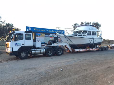 boat transport sydney to perth sydney to perth