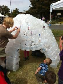 How To Build An Igloo In Your Backyard Ideas For Building Forts Tinkerlab