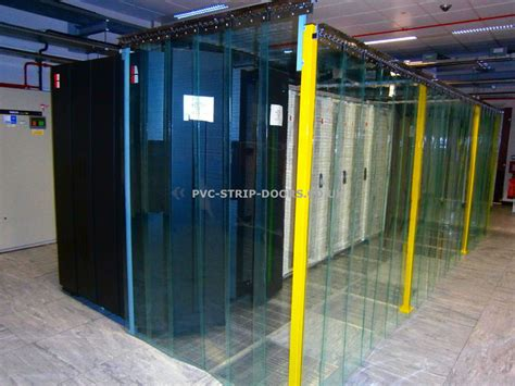 anti static pvc strip curtains 200x2mm anti static pvc strip curtain