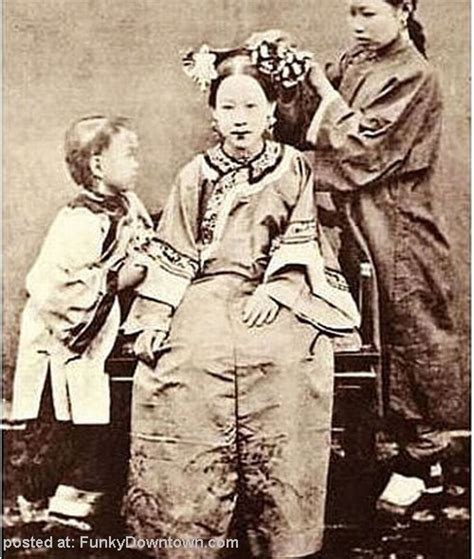 19th Century Hairstyles by Uniquepic Trendy Hairstyles In 19th Century China
