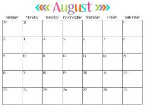 free monthly calendar templates printable 2017 calendar month by month calendar template