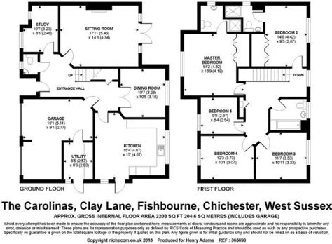 5 bedroom detached house for sale in clay fishbourne po18 po18
