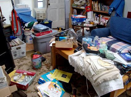 cluttered house the style network s clean house show is looking for