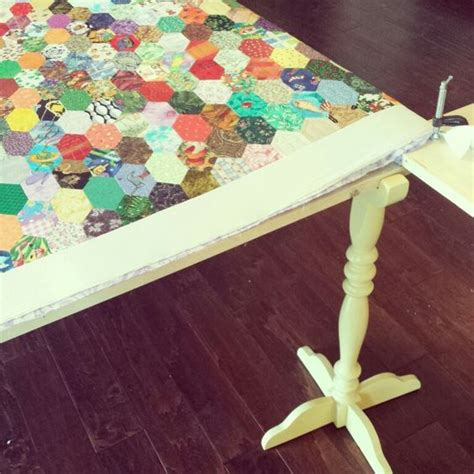 Quilting Frames And Stands by The World S Catalog Of Ideas