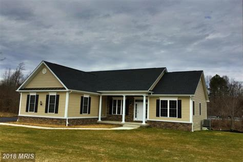 homes for sale in the keswick subdivision hughesville md real estate