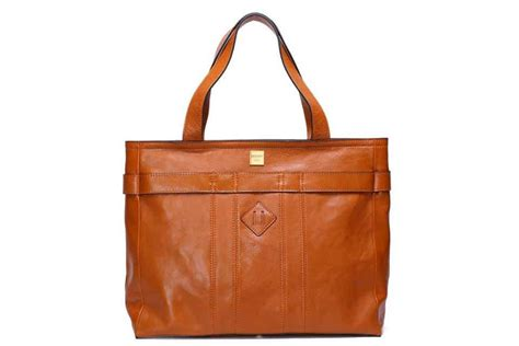 Make Up Bag With A Social Conscience by How An Australian Bag Designer Is Redefining Luxury With A
