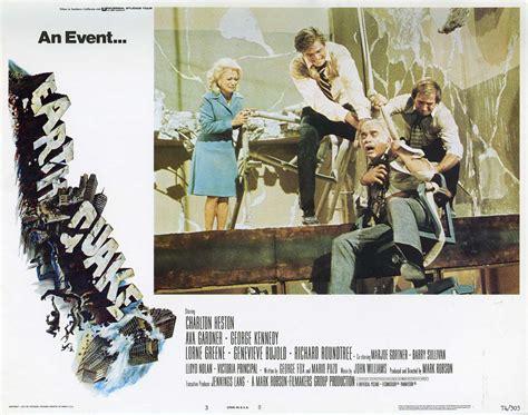 earthquake film earthquake 1974 film review by gareth rhodes gareth