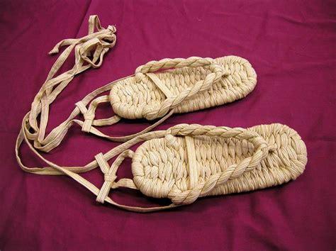waraji sandals waraji sandals goods from japan