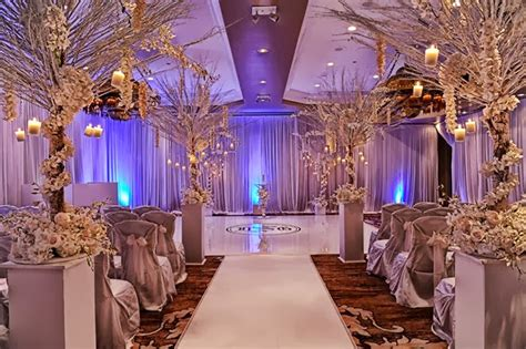 best wedding ceremony decorations of 2013 the magazine