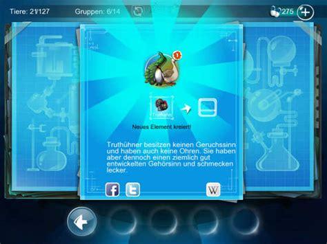 doodle kombinationen doodle creatures f 252 r android ios und windows phone