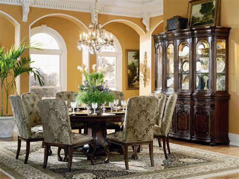 99 72 in round dining room table harding 72 round grandeur 5 piece 72 quot round dining table set in cherry ash