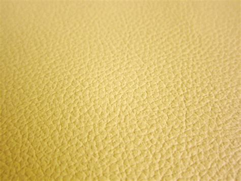 yellow leather pattern faux leather fabric in cow leather pattern mustard yellow