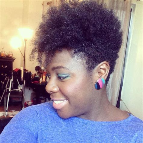 how to do a tapered haircut on natural hair top 11 natural short tapered hairstyles which are very
