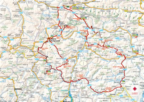 Motorrad Fahren Dolomiten by Tf Alpentour 37 Dolomiten Ganz Im Osten Tourenfahrer