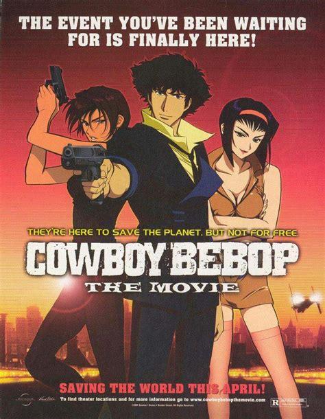 film cowboy bebop streaming vostfr gold movie review cowboy bebop knockin on heaven s door
