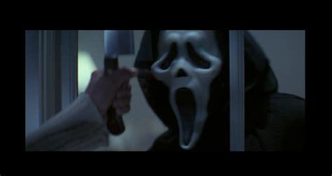 ghostface film image gallery scream 1996 ghostface