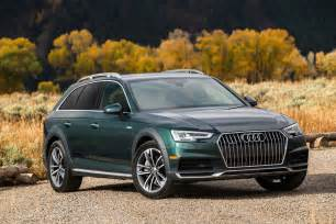 Audi Alroad Audi Allroad Reviews Research New Used Models Motor Trend