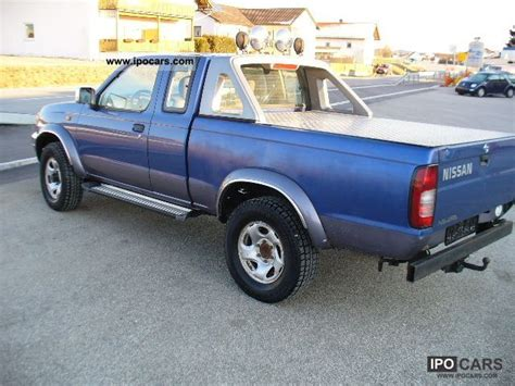 nissan pickup 1998 pin nissan pick up on pinterest