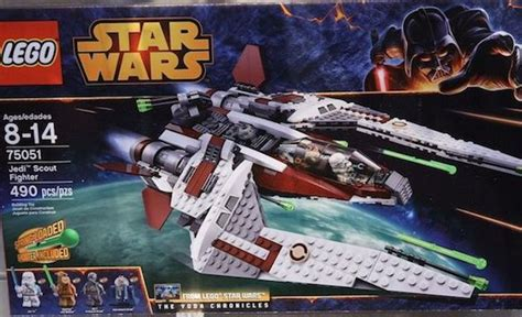 Calendrier X Fighters 2016 Les Nouvelles Sorties Lego Wars 2014 Calendrier