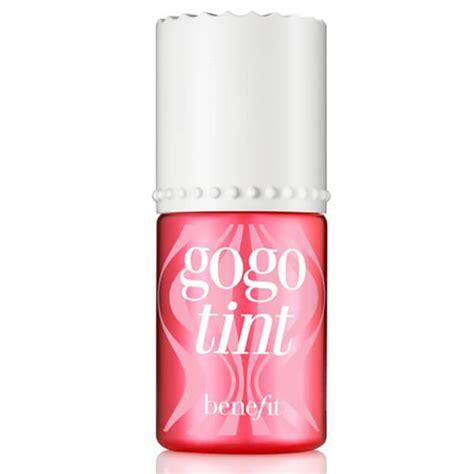 Sale Benefit Lollitint Cheek Lip Stain Import benefit gogo tint lip and cheek stain 10ml free shipping lookfantastic