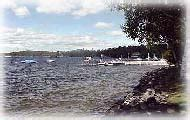 rangeley maine boat rentals rangeley lakes maine boat canoe and kayak rentals