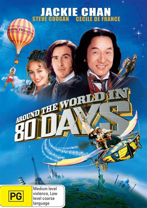 Around The World In 80 Days around the world in 80 days jackie chan s