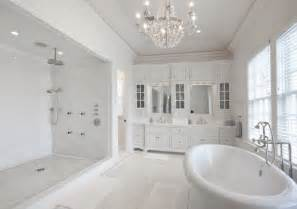 All White Bathroom Ideas by Gallery For Gt All White Bathroom Decorating Ideas