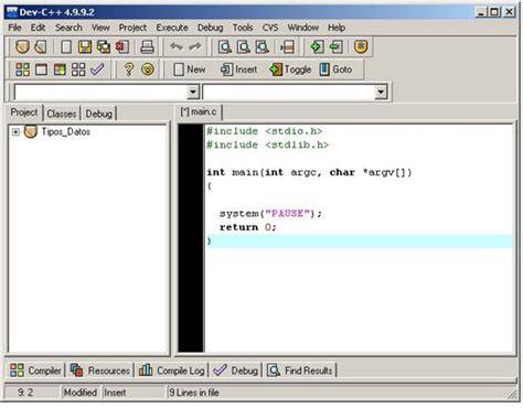 escribir cadenas en c tipos de datos en c observatorio tecnol 243 gico