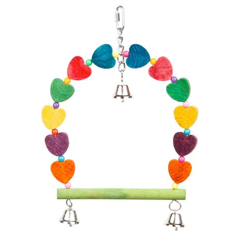 heart swing heart swing north american pet products