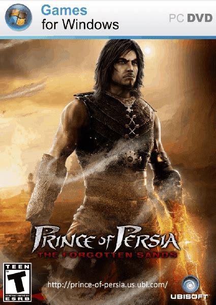 prince of persia full version game for pc free download download prince of persia the forgotten sands full version