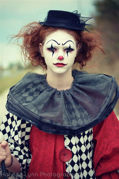 Best 25 Scary Clown Costume by Best 25 Clown Makeup Ideas On Clown