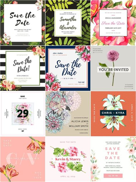 date ideas save the date ideas pink book your bridal bestie