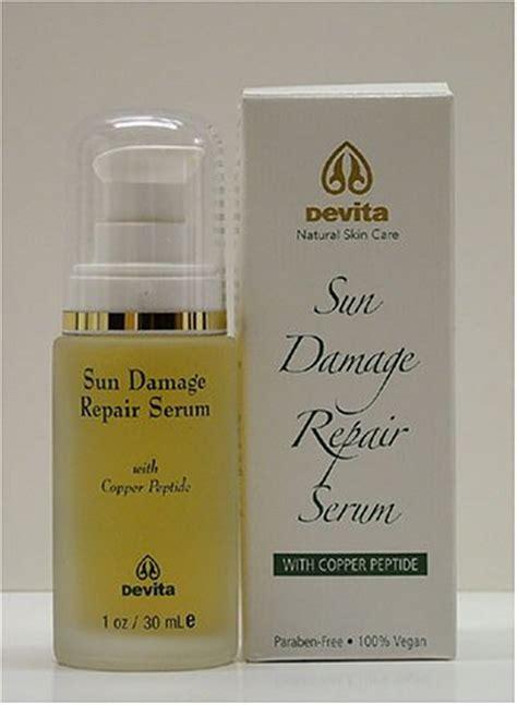 Sun Repair Damage Products List by Review Sun Damage Repair Gel 1 Ounces Top Skin